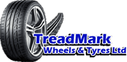Treadmark Wheels & Tyres